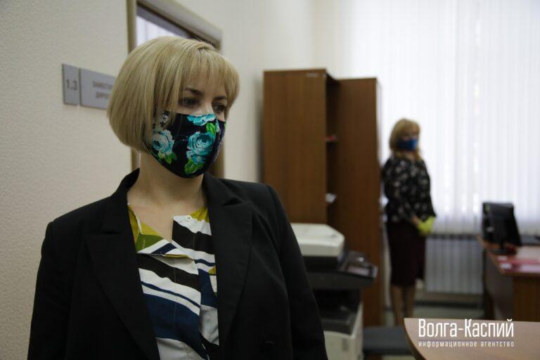 Волгоградцам озвучили, сколько составит штраф за игнорирование маски и перчаток