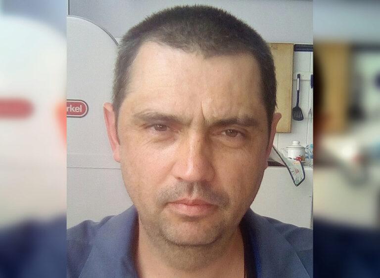 В Волгограде ищут мужчину, пропавшего более месяца назад