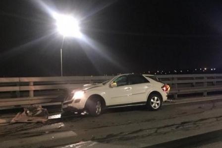 Страшное ДТП в Волгограде унесло жизни трех пассажиров иномарки