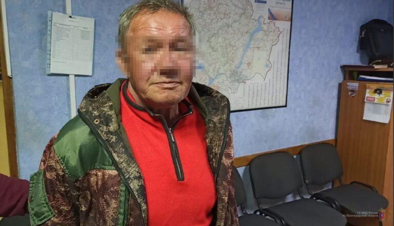 В лесопосадках Тракторозаводского района пенсионер убил молодого мужчину и ранил его собутыльницу