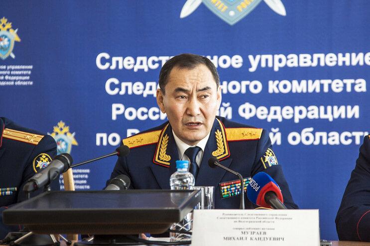 Михаилу Музраеву предъявлено еще одно обвинение