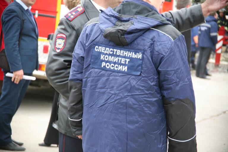 В Волгограде ищут убийцу иностранного студента медвуза