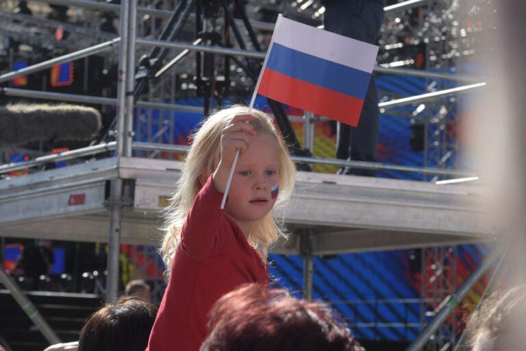 Во дворах Волгограда 12 июня выступят творческие коллективы