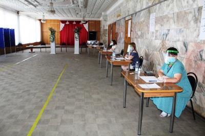 В первый день общероссийского голосования свой выбор сделали 210 114 волгоградцев