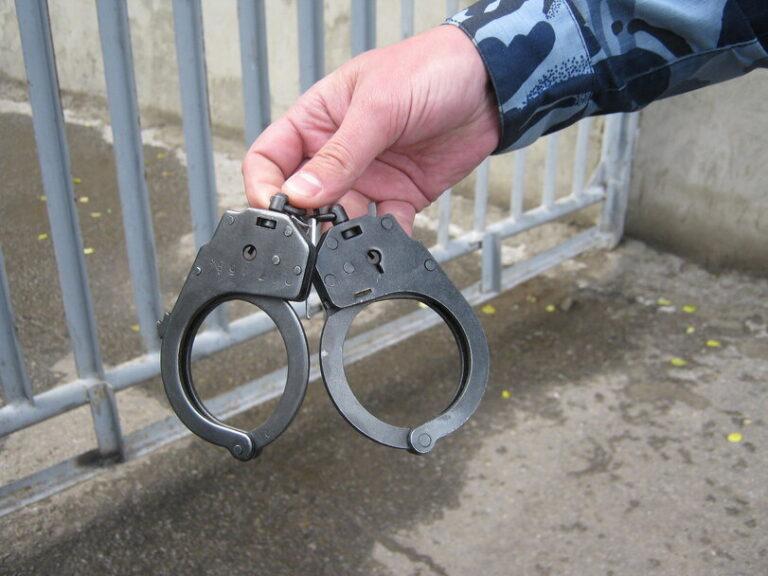 Статистика СУ СКР: дети чаще всего идут под суд из-за воровства