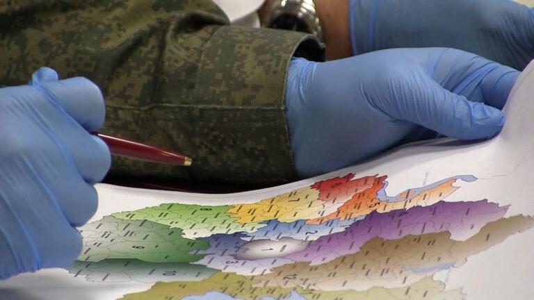В России вакцину  от коронавируса протестируют на 50 военнослужащих