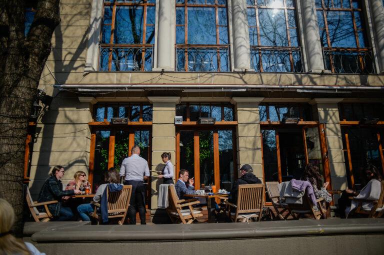 Стало известно, когда в Волгограде откроются кафе