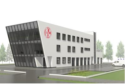 В Волгограде начали проектировать новую подстанцию скорой помощи