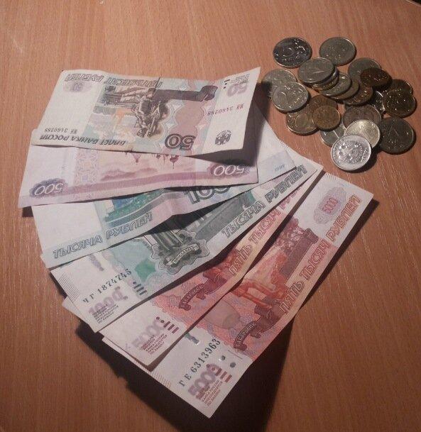 Житель Волгоградской области решил оставить детей без денег после смерти жены