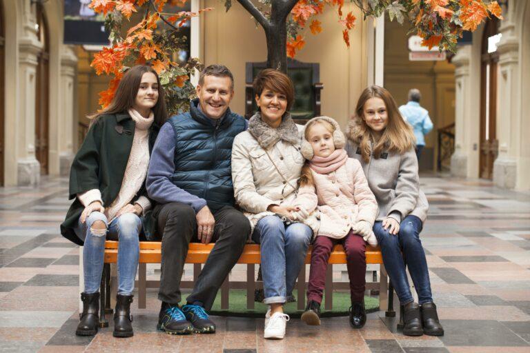 В Волгоградской области стартует обещанная президентом выплата на детей в возрасте до 16 лет