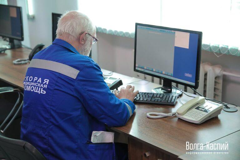 Число зараженных коронавирусом в Волгоградской области превысило 5 тысяч