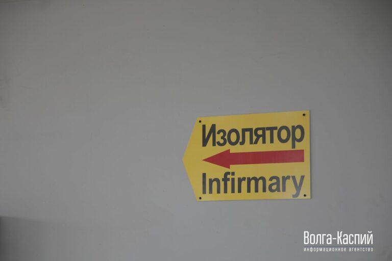 Еще двое жителей Волгоградской области скончались от коронавируса