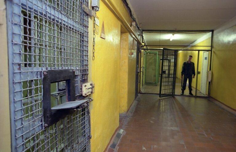Оглашен приговор урюпинскому заключенному, который совершил смертельный поджог  туберкулезной больницы