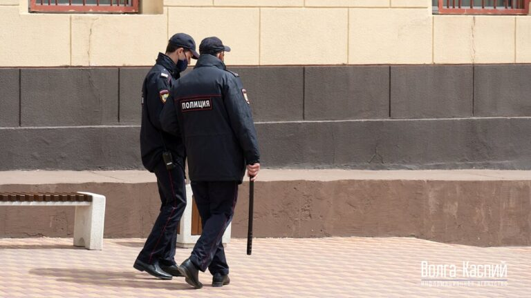 За выходные в Волгоградской области патрули поймали почти 600 нарушителей