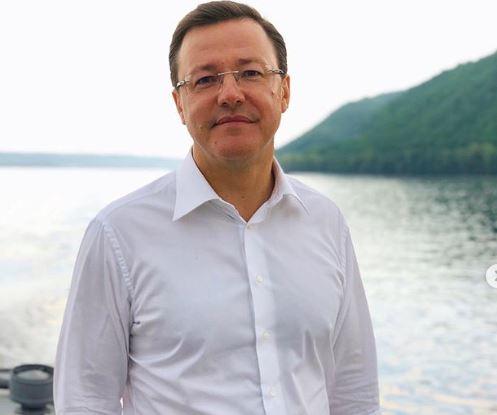 Губернатор Самарской области рассказал о послаблении коронавирусных ограничений