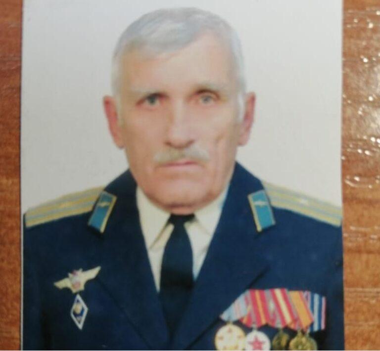 В Волгограде пропал без вести бывший военный летчик