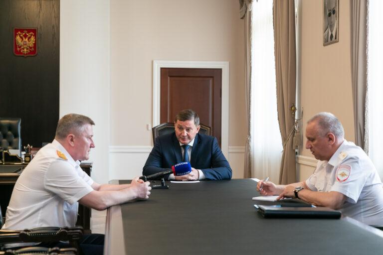 Убийца хотел скрыться в Минске: стали известны подробности расследования смерти иностранного студента в Волгограде