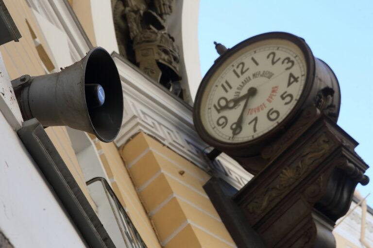 В Волгоградской области стартовал опрос по исчислению времени и голосование по поправкам