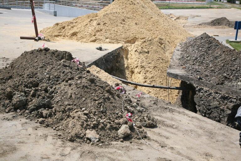 Жители нескольких районов Волгограда остались без горячей воды