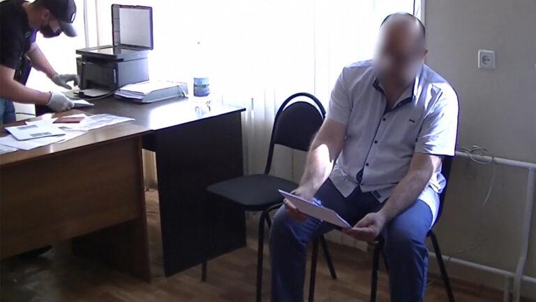 В Волгограде подпольная группа незаконно помогала мигрантам