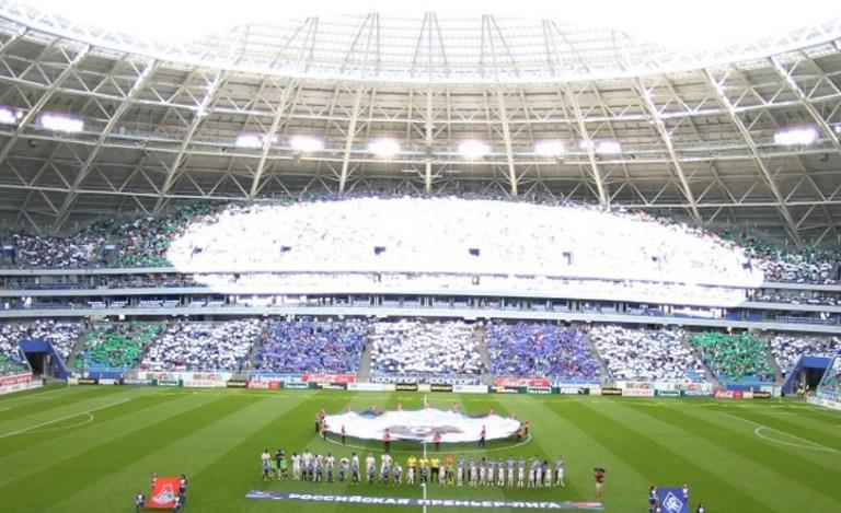 В Самаре не состоится матч «Крылья Советов» — «Сочи»