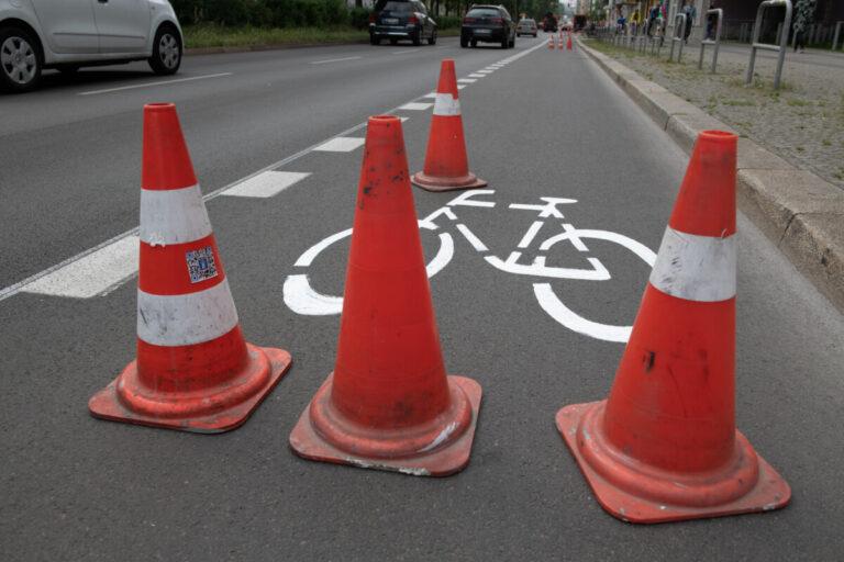 За сутки в Волгоградской области сбили двух детей на велосипедах