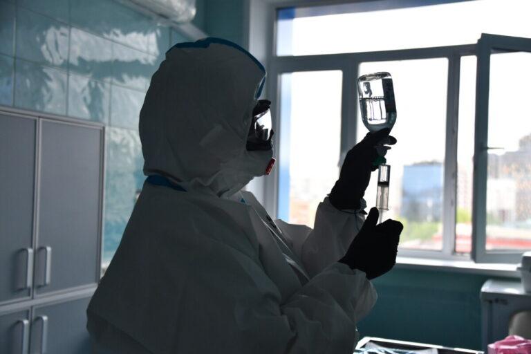 В России завершено тестирование вакцины от коронавируса