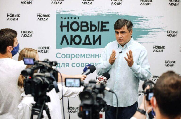 Алексей Нечаев: нужно оградить людей от опасной еды