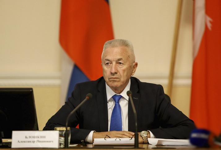 Волгоградская облдума рассмотрит вопрос о разработке программы реабилитации рек Донского бассейна
