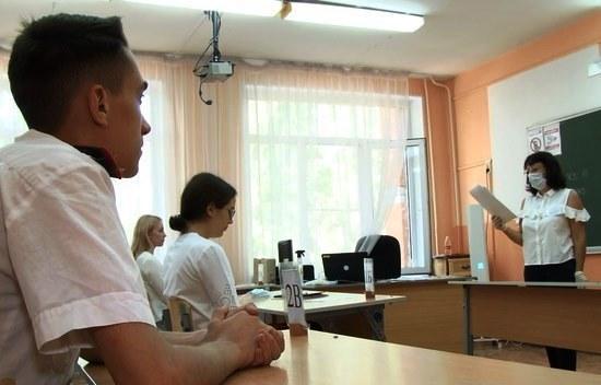 Семеро волгоградских выпускников ЕГЭ по русскому языку сдали на 100 баллов