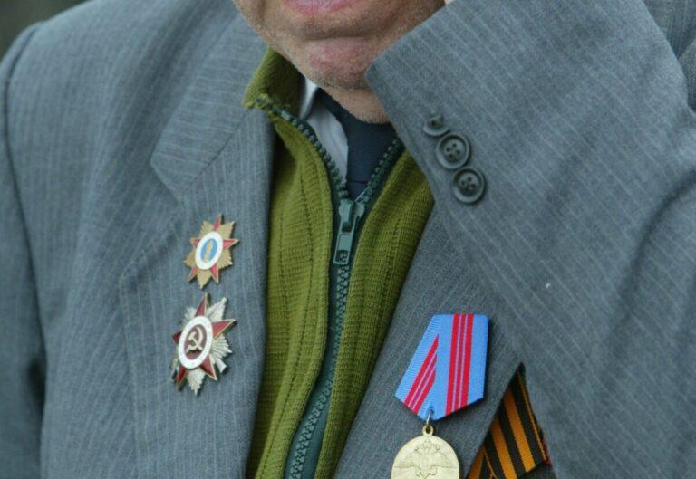 В Волгограде 93-летний ветеран излечился от коронавируса