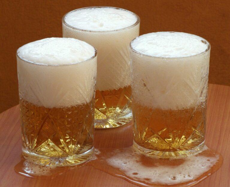В Астраханской области хотят вывести теневой сектор оборота пива на чистую воду