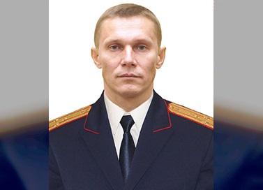 К работе приступил новый замруководителя СУ СКР по Астраханской области
