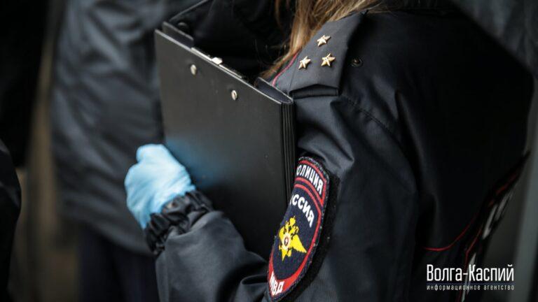 В Волгоградской области массово ловили нарушителей масочного режима