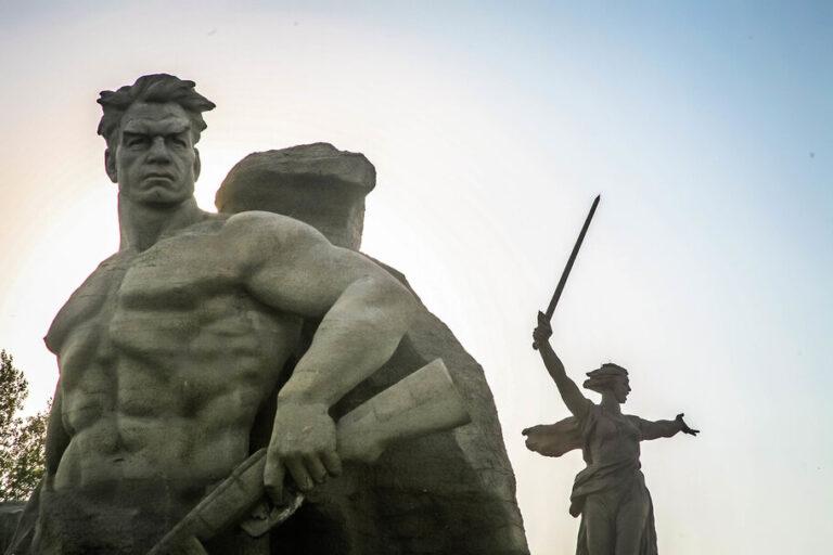 Волгоград вошел в десятку городов, востребованных среди туристов этим летом
