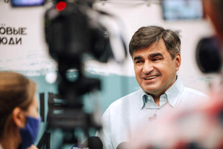 Партия «Новые люди» выдвинула 600 кандидатов на местные выборы в 12 регионах