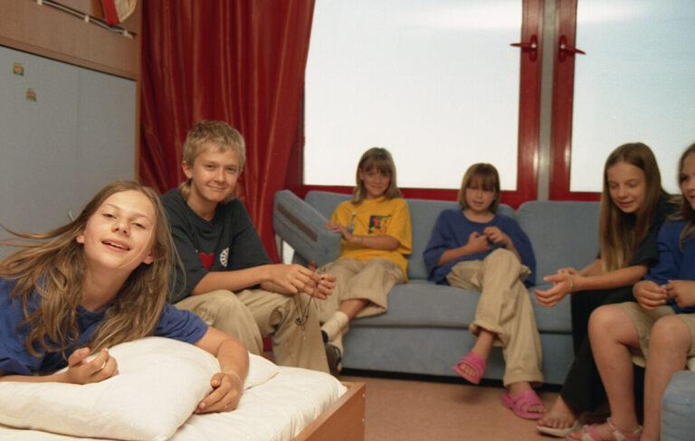 В Самарской области начался прием детей в летние лагеря