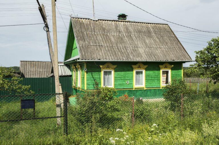 Под Волгоградом молодая селянка прописала в доме 29 приезжих