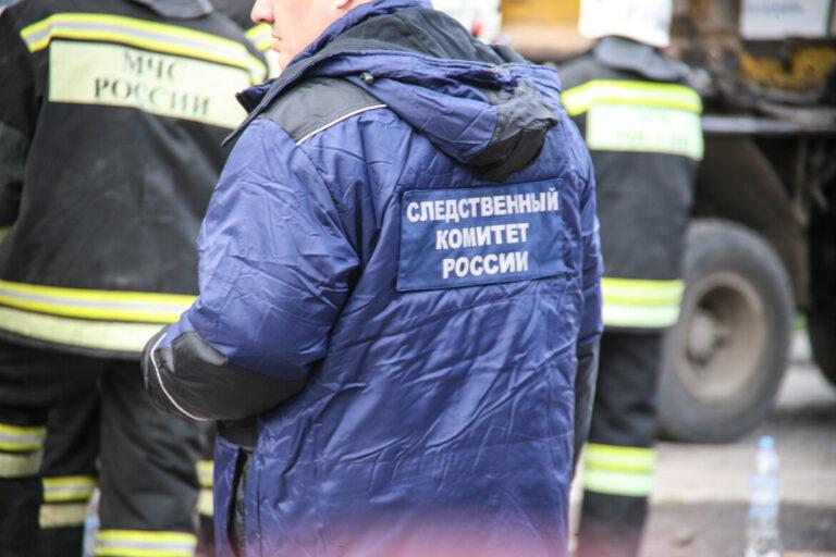 В Волгограде раскрыли жестокое новогоднее убийство