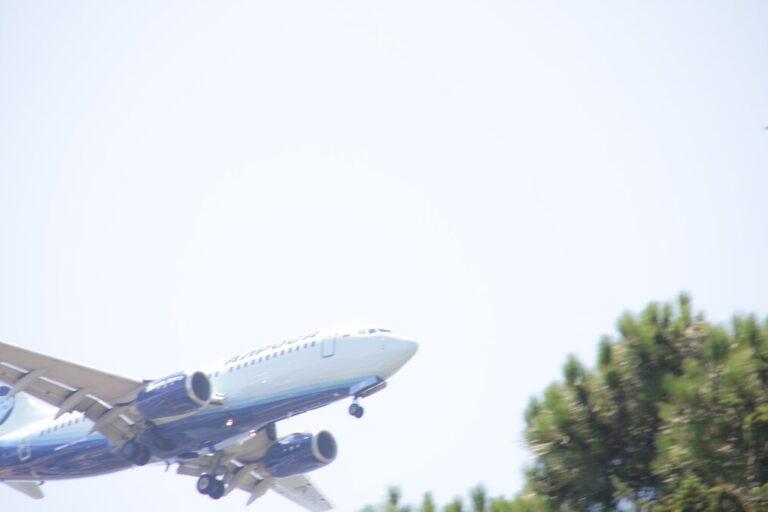В Волгограде экстренно сел самолет «Санкт-Петербург – Махачкала» после сообщения о минировании