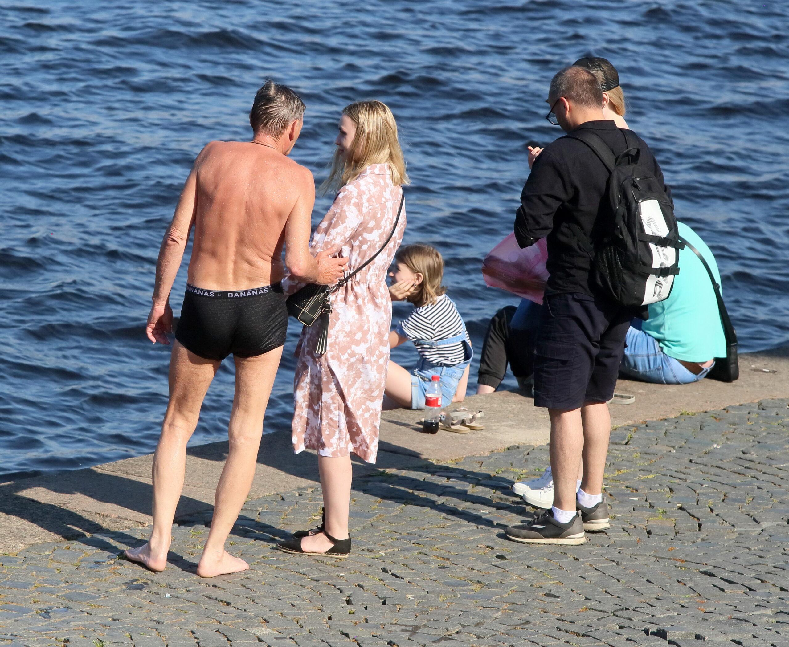 «Страшная неделя»: в Волгоград пришла сорокаградусная жара