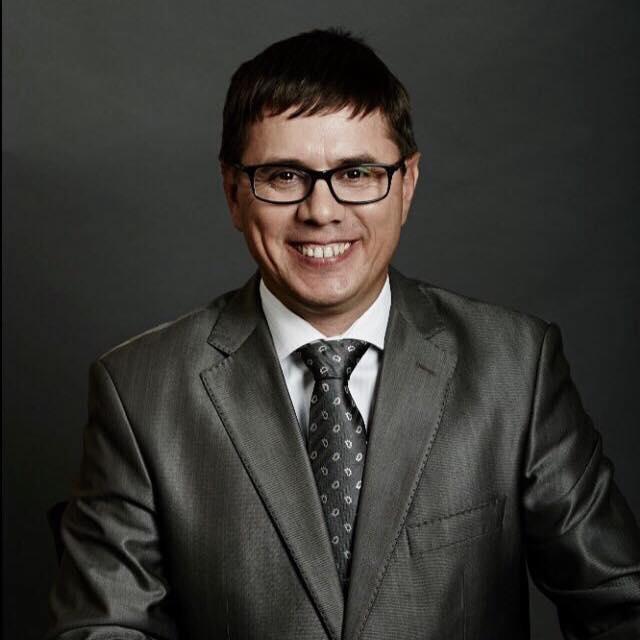 В Волгограде от коронавируса скончался адвокат Музраева Юрий Востриков