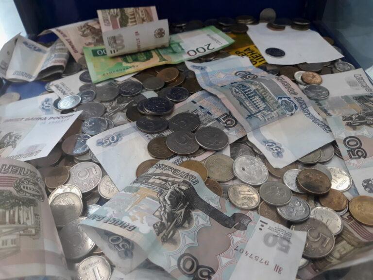 Волгоградская область вошла в топ-10 регионов по росту зарплат во время пандемии