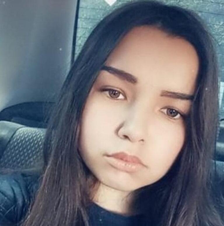В Волгоградской области уже месяц ищут пропавшую школьницу