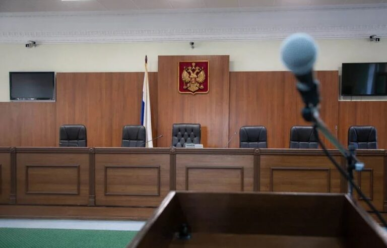 В Волгограде огласили приговор военнослужащему за распространение наркотиков