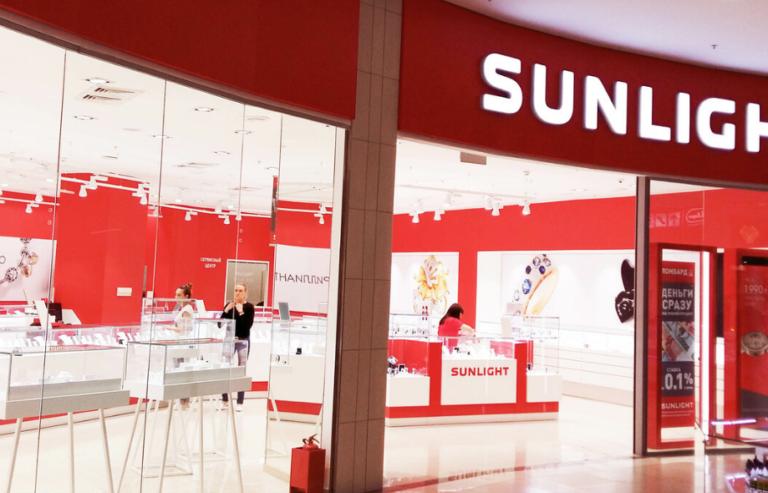 В Волгоградском УФАС не оценили ложный уход с рынка магазинов «Sunlight»