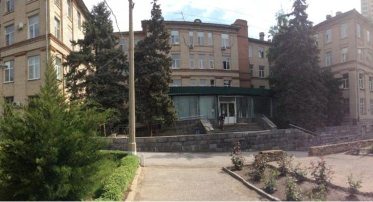 Клиническая больница №3 в Волгограде вновь переходит на режим работы инфекционного госпиталя