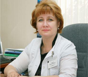 В Волгограде не стало главврача третьей поликлиники Ирины Гайдук