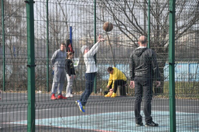 Волгоградские студенты-медики получат современную площадку для занятий спортом