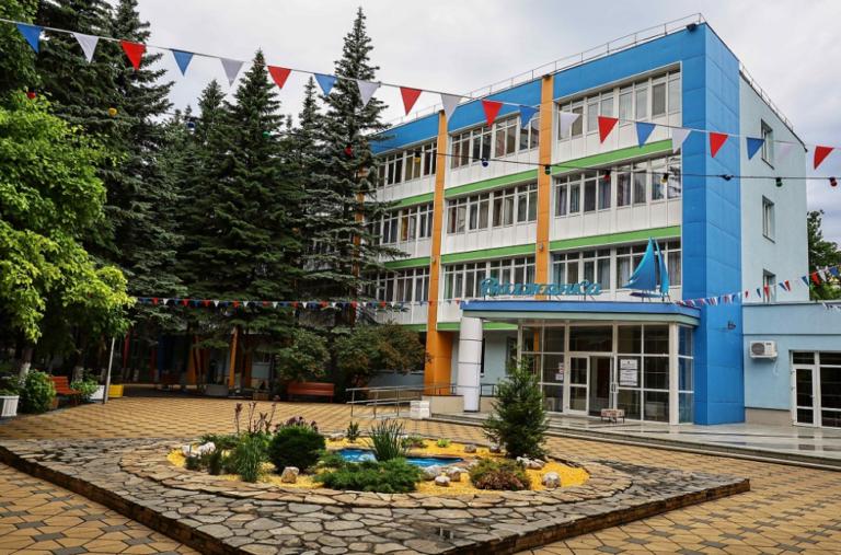 В Самаре в закрытом режиме заработали детские оздоровительные лагеря